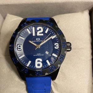 Men's Oceanaut Aqua One Watch New